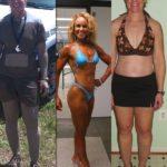 Michelle Heindrichs Progress Pics