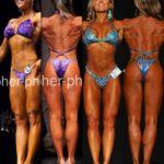 Figure Competition Coach Virginia