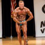 Heavy Weight Matt Roh
