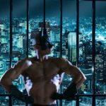 Clinton Batman